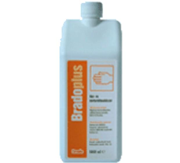 Bradoplus 1000 ml kézfertőtlenítő és bőrfertőtlenítőszer