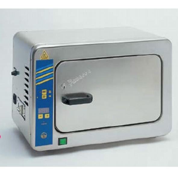 Hőlégsterilizátor CBM légkeveréses 20 l-es