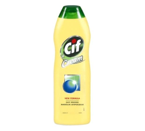 CIF súrolószer - takarítószer 250 ml