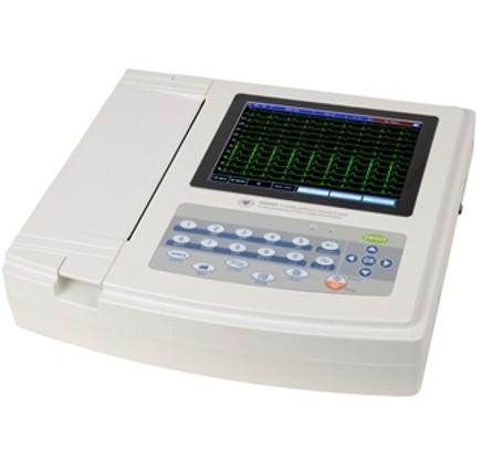 EKG készülék CMS1200G 12 csatornás