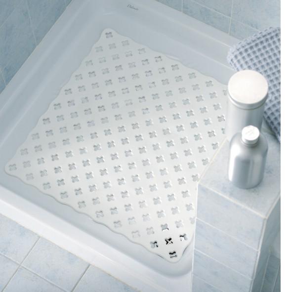 Csúszásgátló gumi zuhanytálcába 53x53 cm