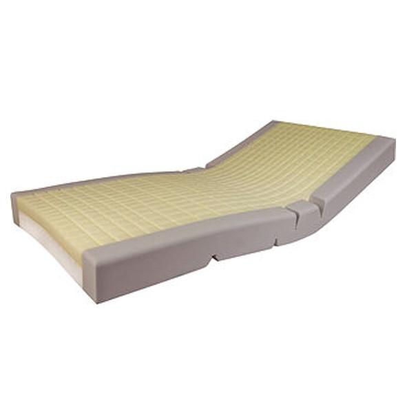 Ápolási kezelő szivacs matrac SPM-CUREPLUS vízhatlan huzatban