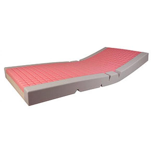 Ápolási kezelő szivacs matrac SPM-CURESOFT vízhatlan huzatban