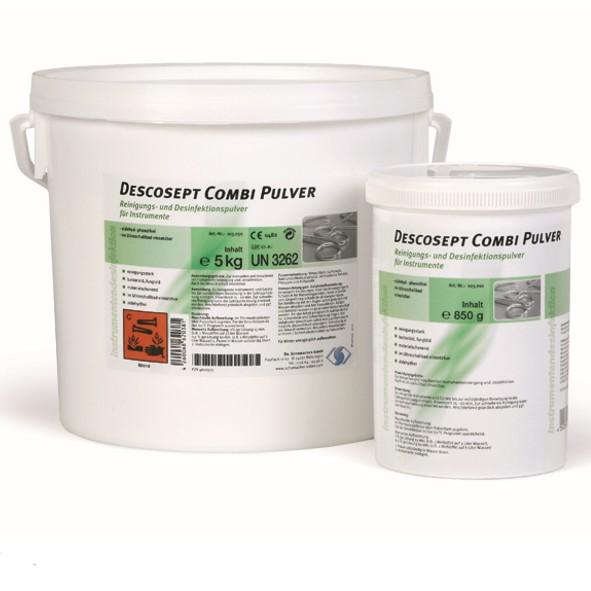 DESCO CLEANER eszközfertőtlenítő por 1 kg