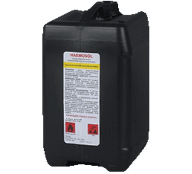Haemosol 5 liter műszerfertőtlenítő és eszközfertőtlenítő