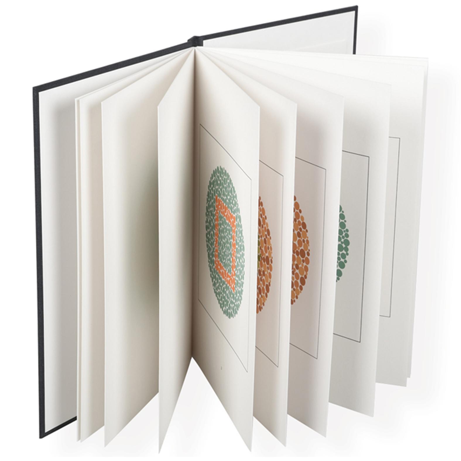 könyv a látásgyakorláshoz