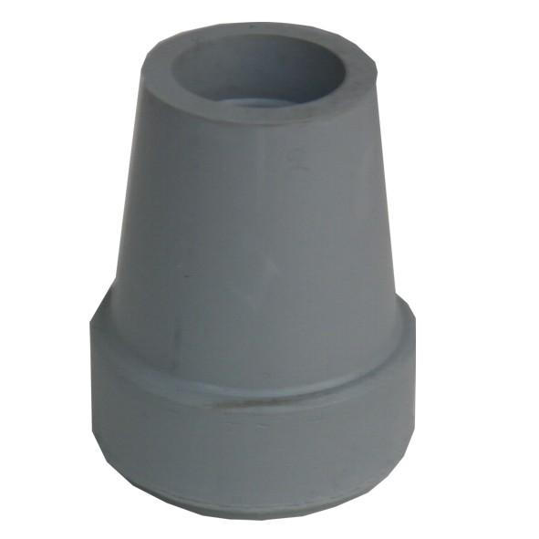 Járóbot és járókeret gumivég 22 mm
