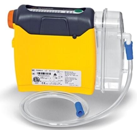Váladékszívó akkumulátoros JET COMPACT 300D