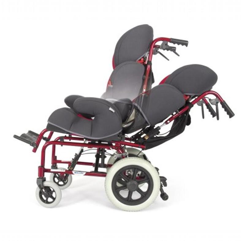kerekes szék szuperhös