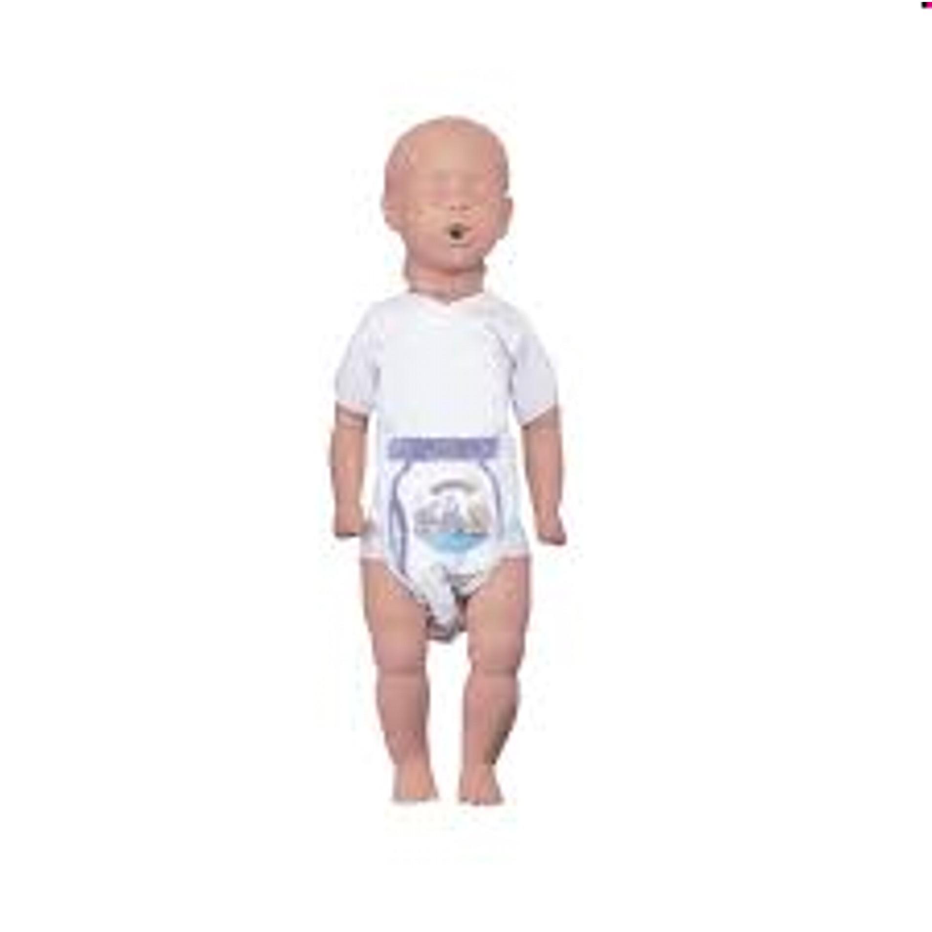 KEVIN csecsemő kardio-pulmonáris újraélesztés modell (6-9 hónapos)
