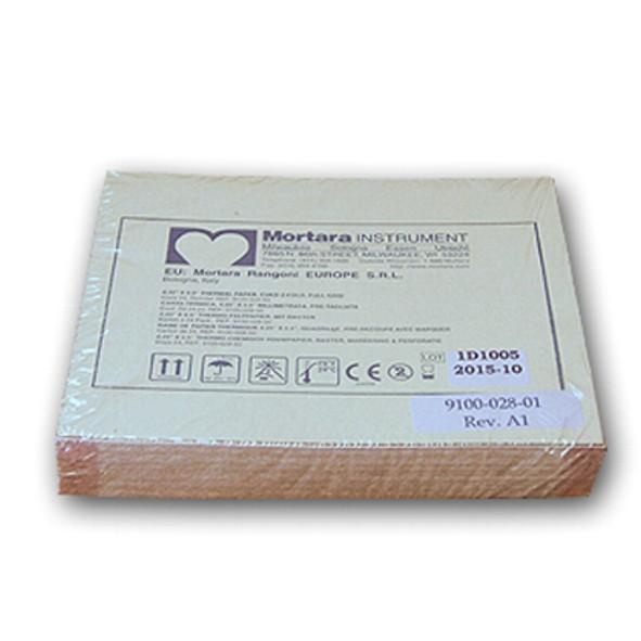 Mortara-50 EKG papír 50x70mm/200