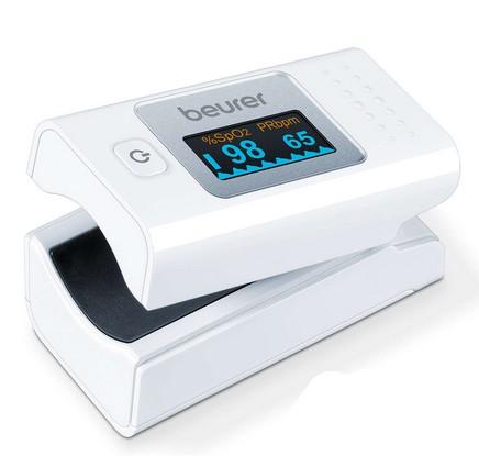 Pulzoximéter BEURER PO35