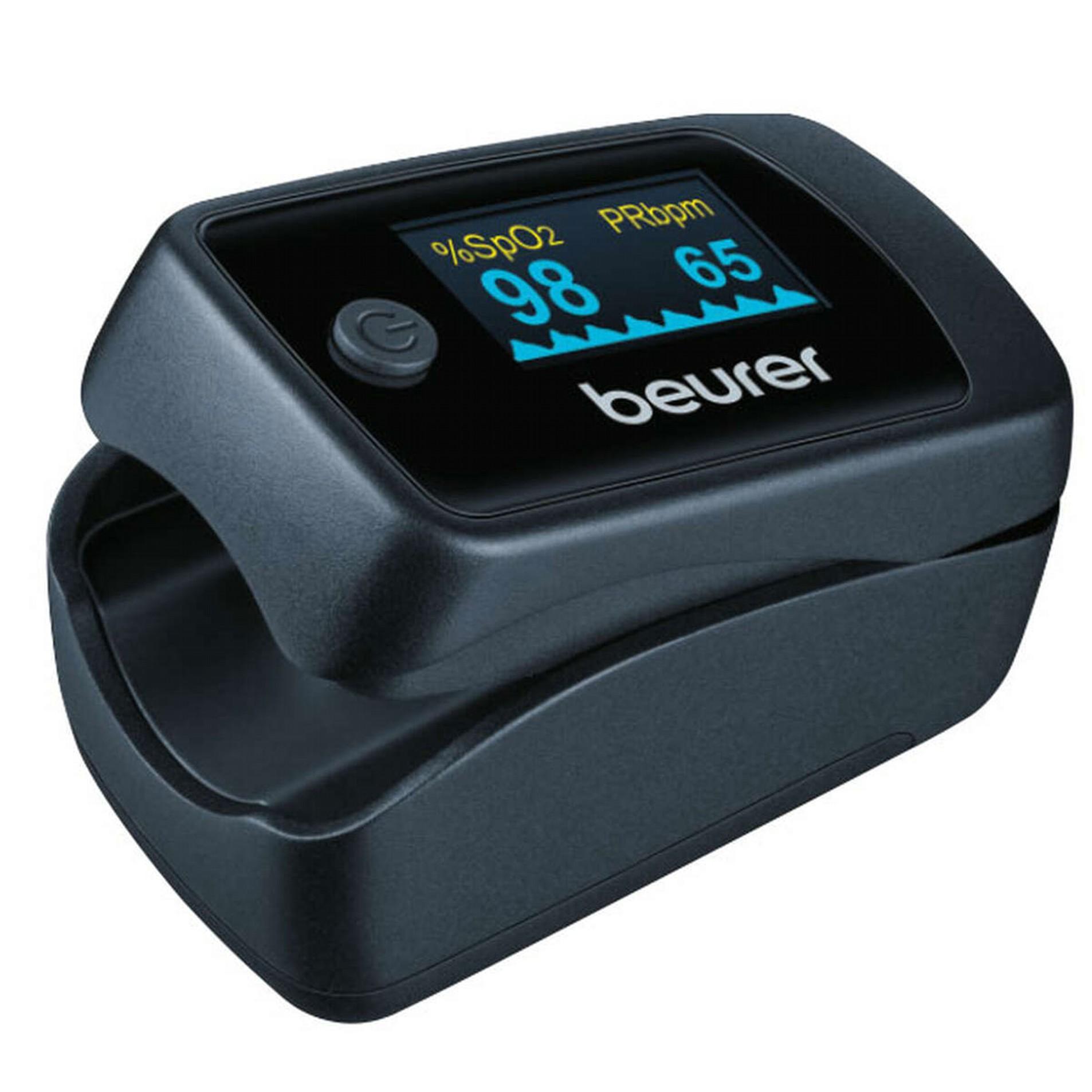 BEURER PO45 pulzoximéter