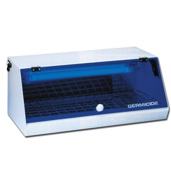 Sterilizáló germicid UV lámpa - asztali 8W