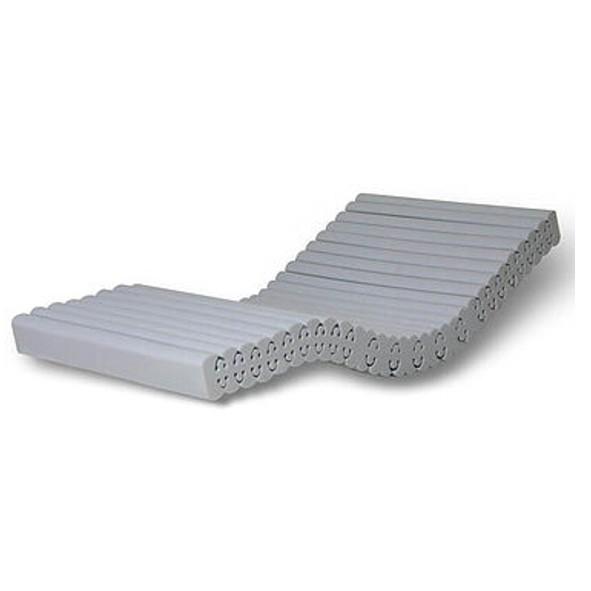 Ápolási szivacs matrac SPM-VARIOFLEX vízhatlan huzatban