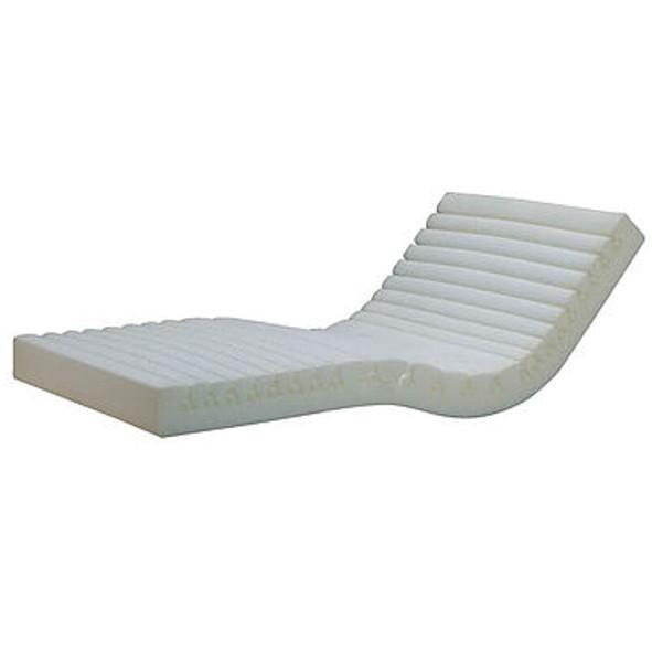 Ápolási szivacs matrac  SPM-VARIOSTYLE vízhatlan huzatban