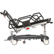 Betegszállító kocsi hidraulikus Comfort Plus