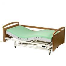 DECU-FLEX BASIC antidecubitus matrac osztott 90x200 cm / 10+4 /120 kg-ig