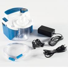 DRIVE VacuAide QSU váladékszívó hordozható 27 l/min