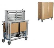 Elektromos betegágy / ápolási ágy MEDIGOFIT-S 24 hó garancia