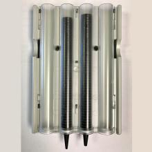 HEINE fültölcsér tartó és adagoló (2 x 45 tips)