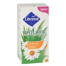 Libresse Natural Care Ultra Normal 20x