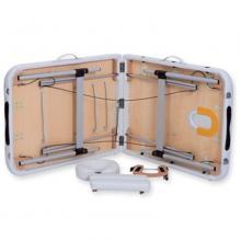 Masszázssz ágy MEDIGOR -200 kg-ig